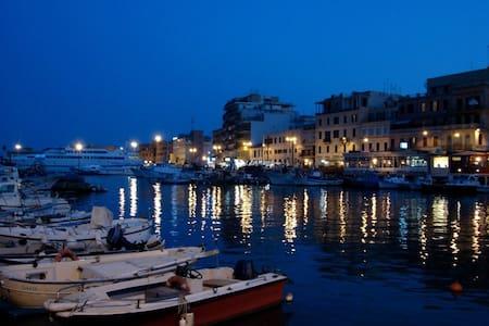 villino al mare BLU di Anzio - Anzio - Řadový dům