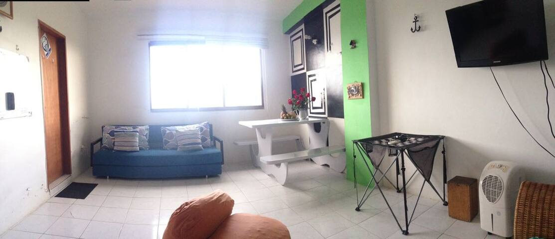Penthouse Condominio Cayo Manglar