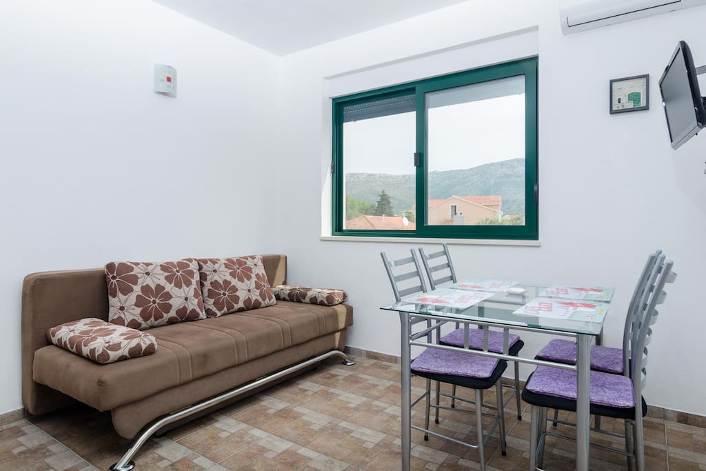 Apartments Leo Orebić Pelješac 3