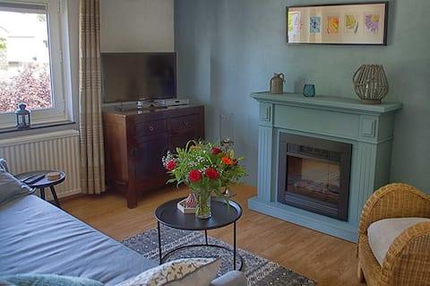 Gezellig appartement in Houthem, Valkenburg.