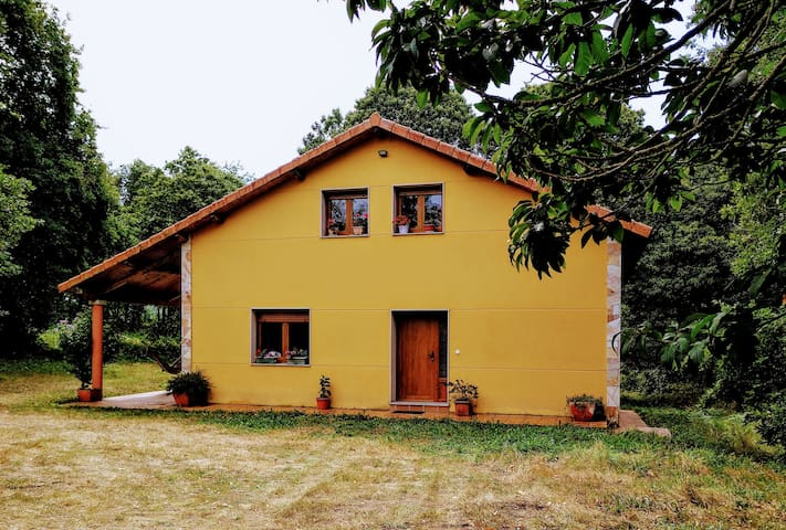 Casa de Cimadevila