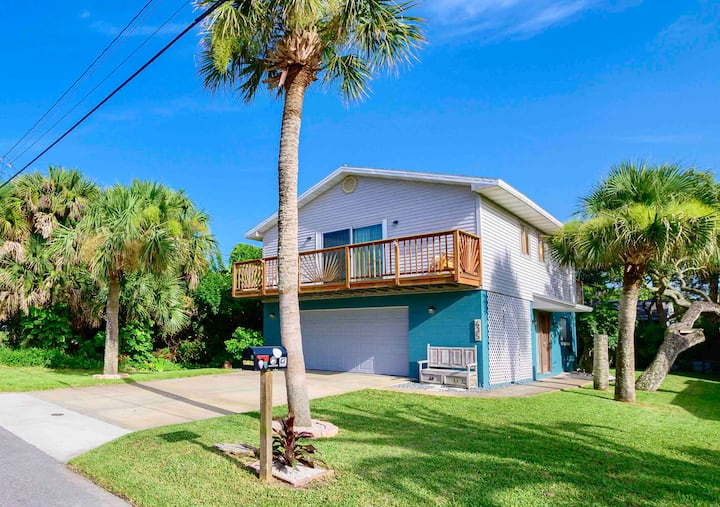 Endless Summer Beach House - 3 bed/3 bath