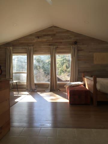 Glenn Canyon Getaway - West Kelowna - Pension