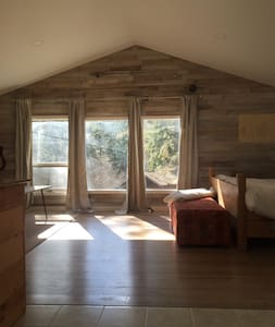 Glenn Canyon Getaway - West Kelowna - Gästehaus