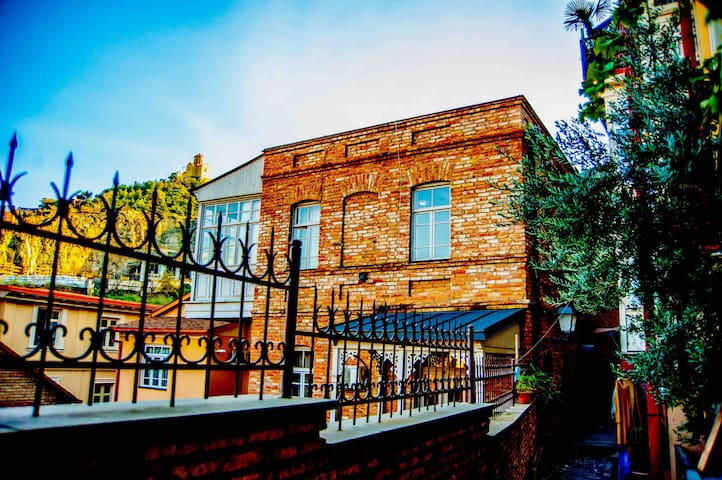 Two steps from Narikala in OLD TBILISI