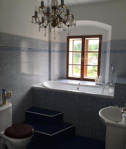 Romantic room in the center of Úštěk - Úštěk