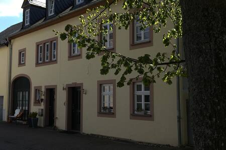 Nähe Trier,Idar-Oberstein