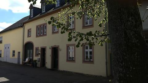 W pobliżu Trier, Idar-Oberstein