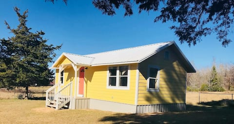 The Sunshine Cottage-Fall Special!