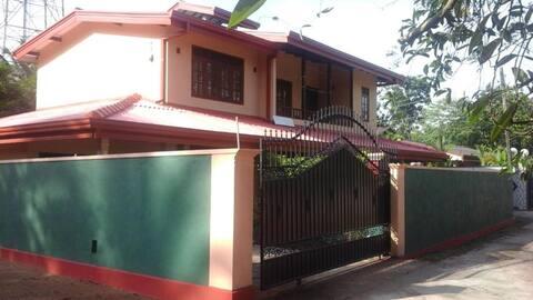 Shanika Apartment