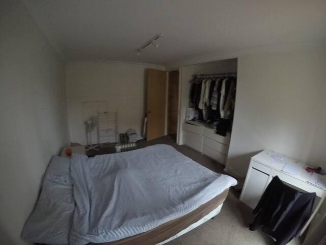 Comfortable room close to Bondi Junction