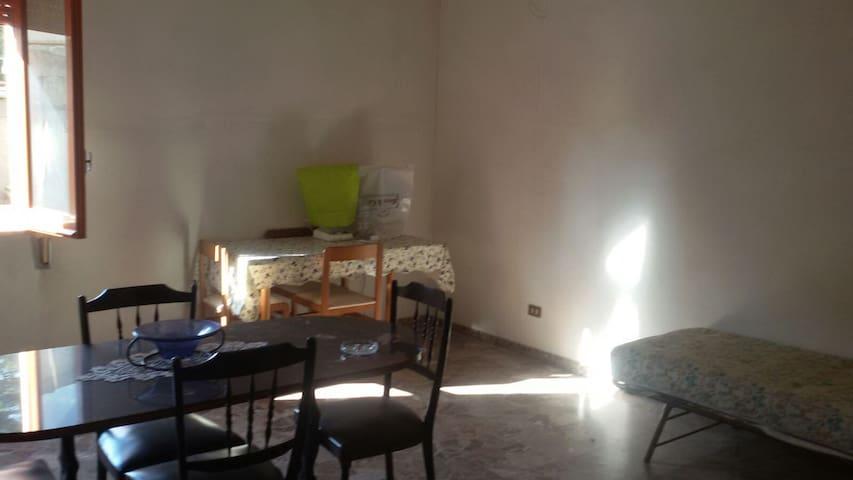Casa Vacanze, Palmi (RC)