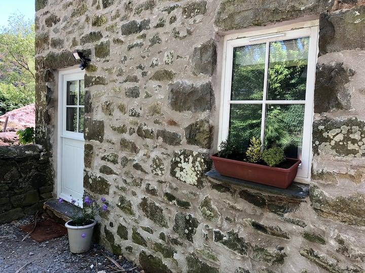 Owl Cottage near Abersoch