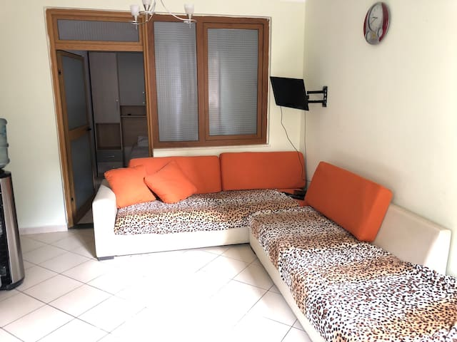 Cosy and cheap apartment