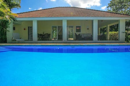 Villa 63 Residential Hispaniola, Sosua, DR.