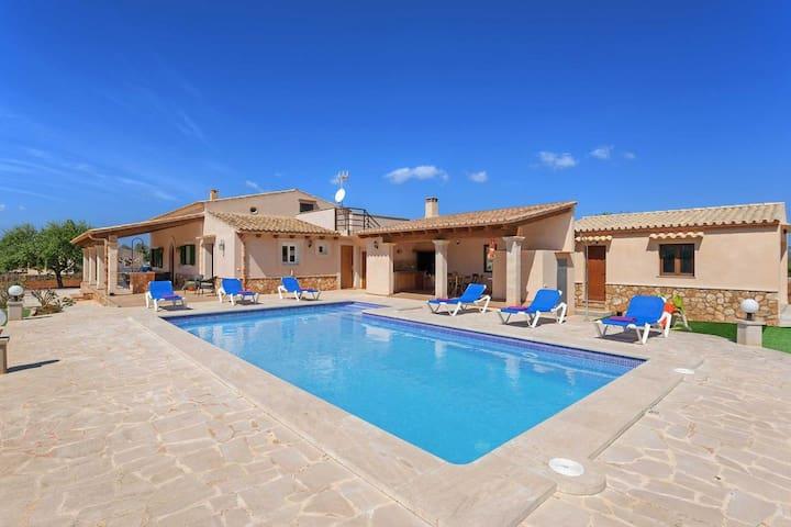 Villa Can Xurí - PORTOPETRO