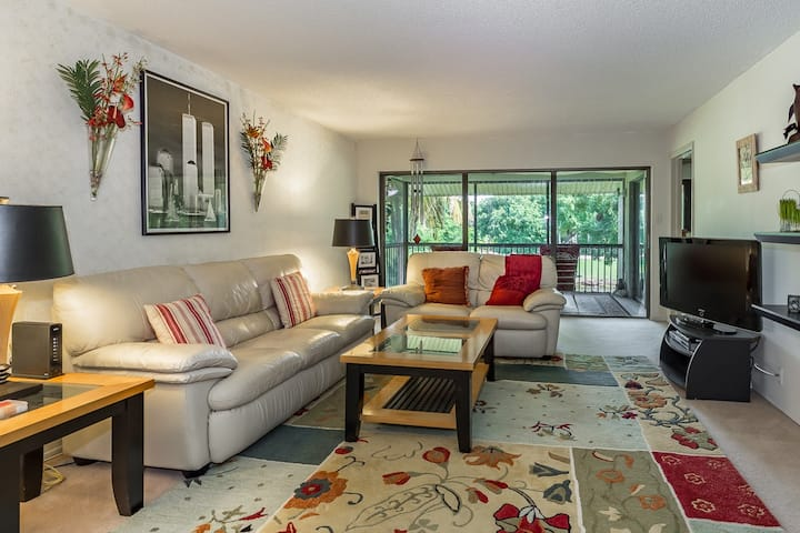 Private Condo, north  Key Largo
