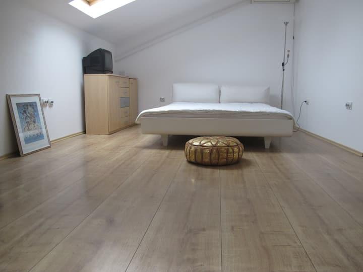 Studio Comfort