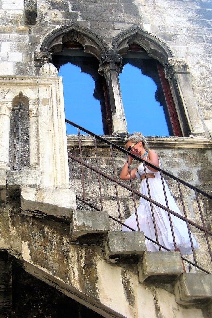 Papalich Palace, Split