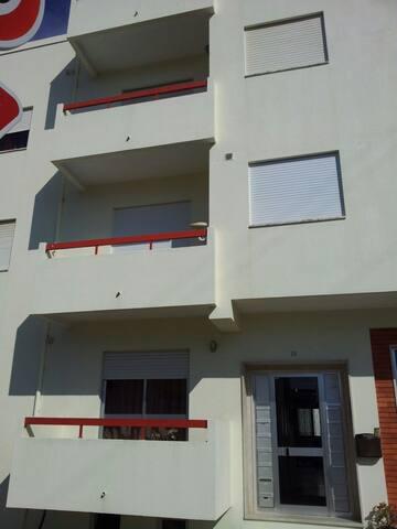 Moledo Flat - Moledo - Apartamento