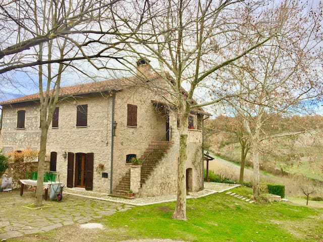 Lugnano Country Home