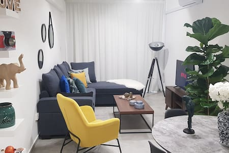 The Xclusive - Two Bedroom Flat