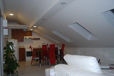 Beautifull,cozy apartament just for you!!! - Загреб