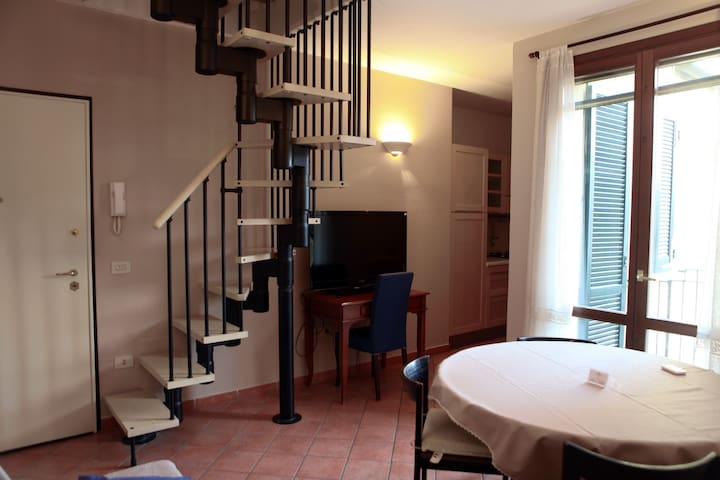 Delizioso Appartamento - Lugo - Apartment