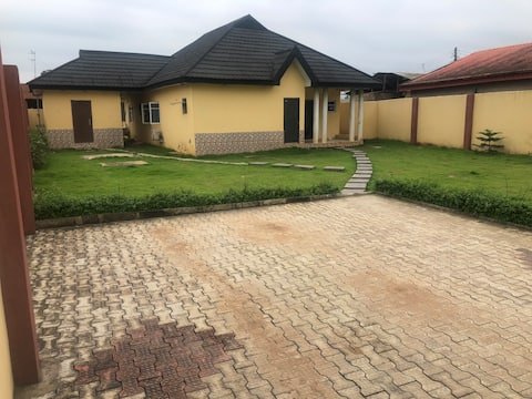 Best county home in Nigeria