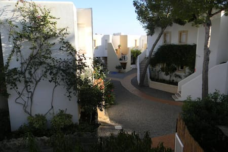 Appartamento a pochi metri dalla spiaggia - Cala Llenya