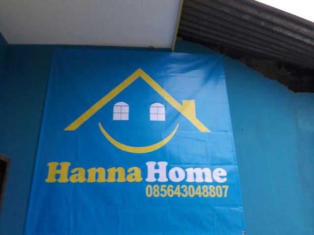 Hanna Homestay Prambanan - prambnn - Rumah
