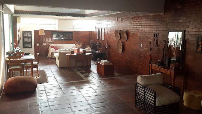 Berea Townhouse - short-long term accommodation
