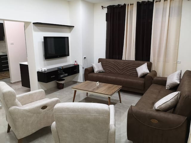 Super deluxe apartment in Bethlehem city