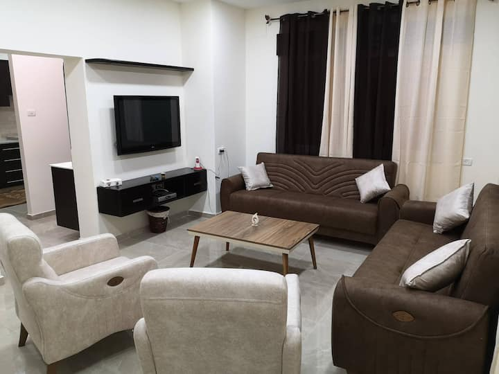 Super deluxe flat in the heart of Bethlehem city
