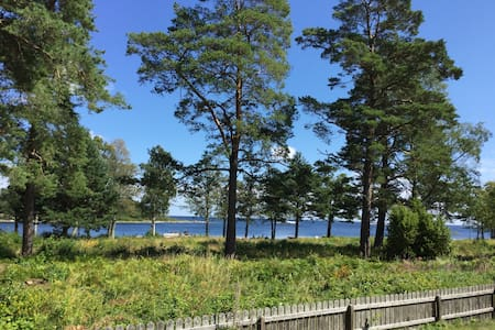 Gästhus/guesthouse vid havet/by the sea 4 pax