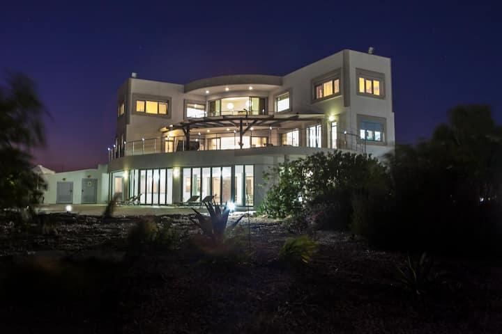 Kallithea Hill - Villa ZAFIRA