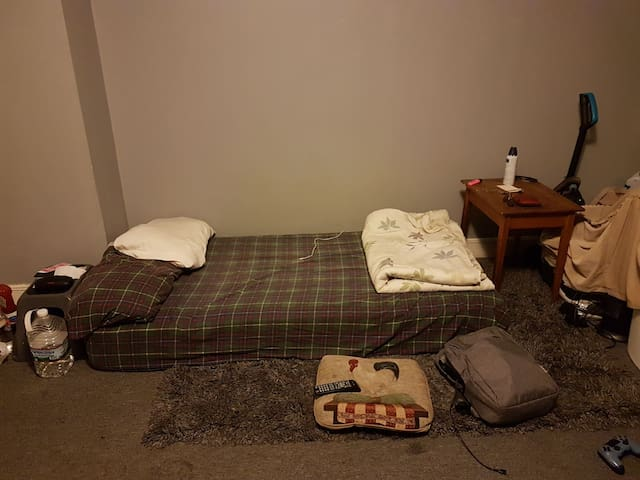 Room shared