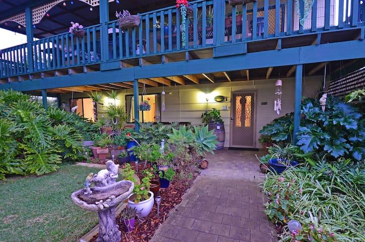 Broadwater  B&B 2 bedroom accommodation