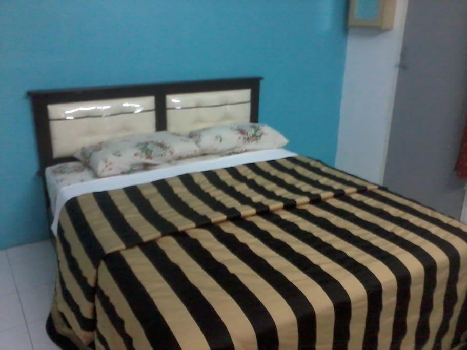 Bedroom 4 (Grd. Floor)