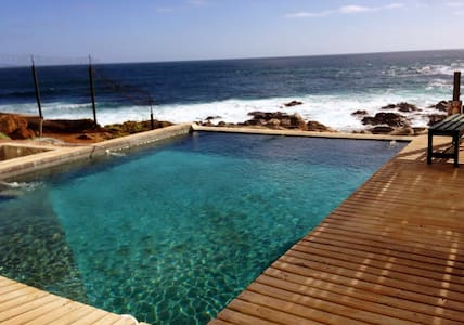Dream 4BR House in Isla Negra - Isla Negra El Tabo - House
