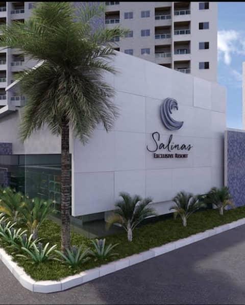 Exclusive Resort em Salinas 1 quarto