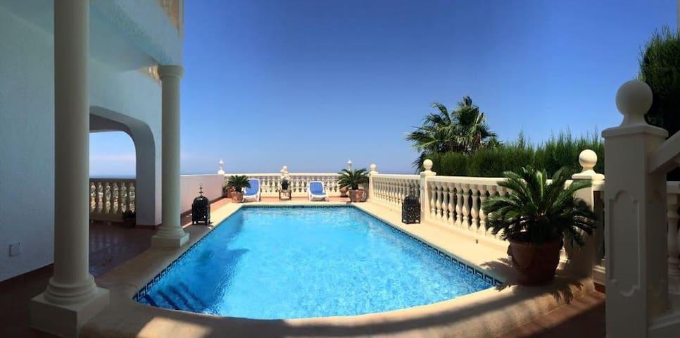 Villa Rosa Denia