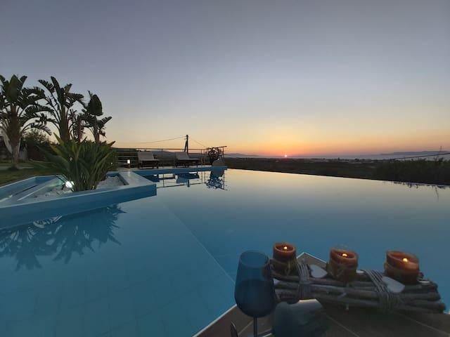Konstadinos Luxury Villa Gouves