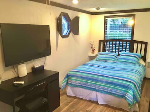 Entire Apartment Near Downtown Fort Worth