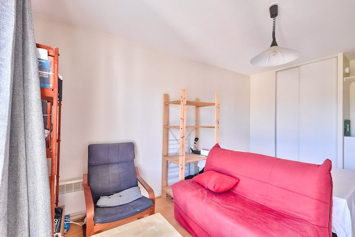 AUTOMATED CHECK-IN - Nice Studio - Bordeaux
