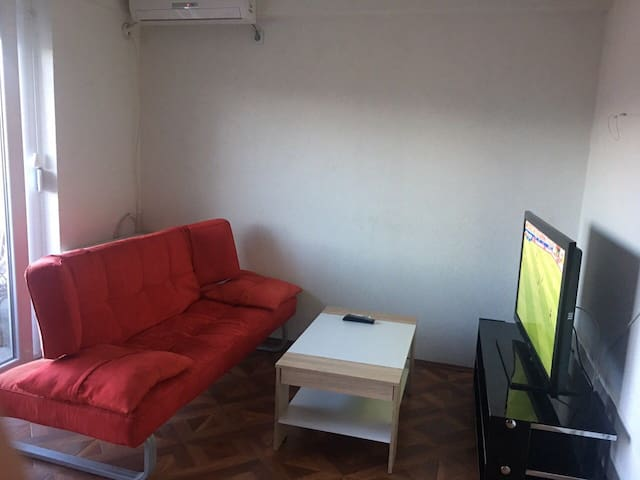 Prilep two bedroom apartment-2