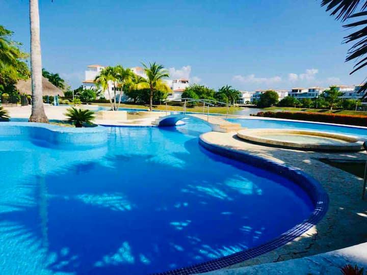 El mejor lugar de descanso en Cartagena