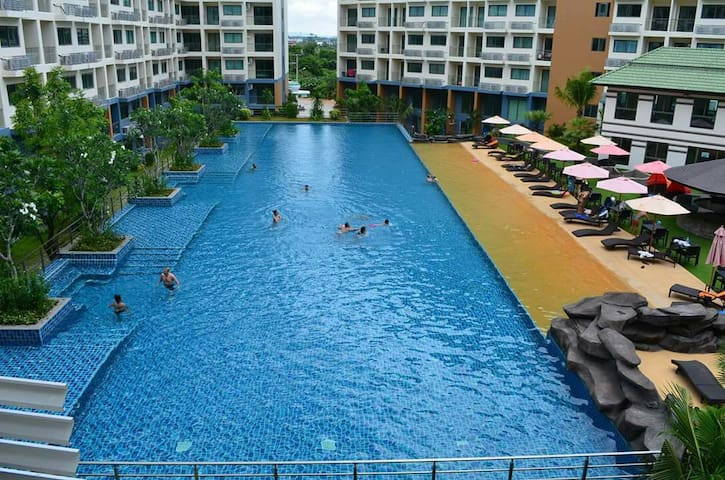 Laguna Beach Resort2 Jomtien Pattaya