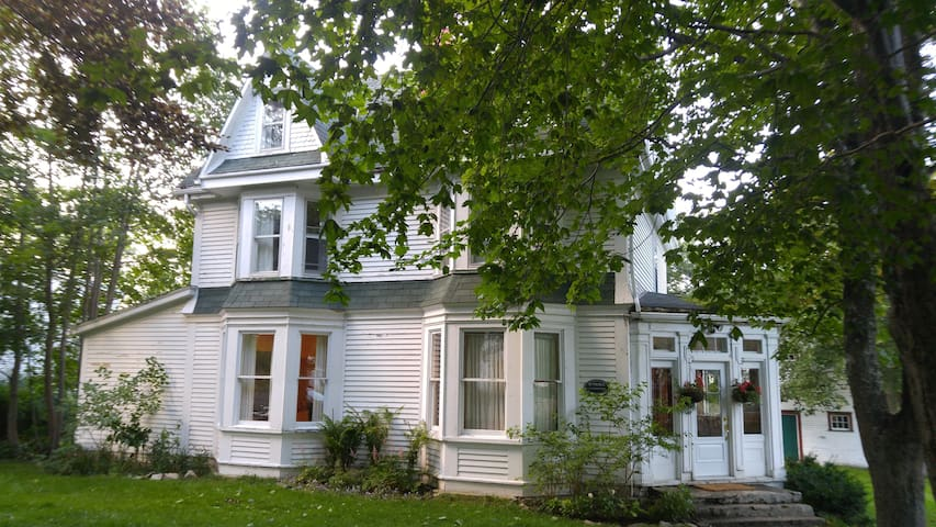 Victorian Heritage Home - Carbonear - Maison