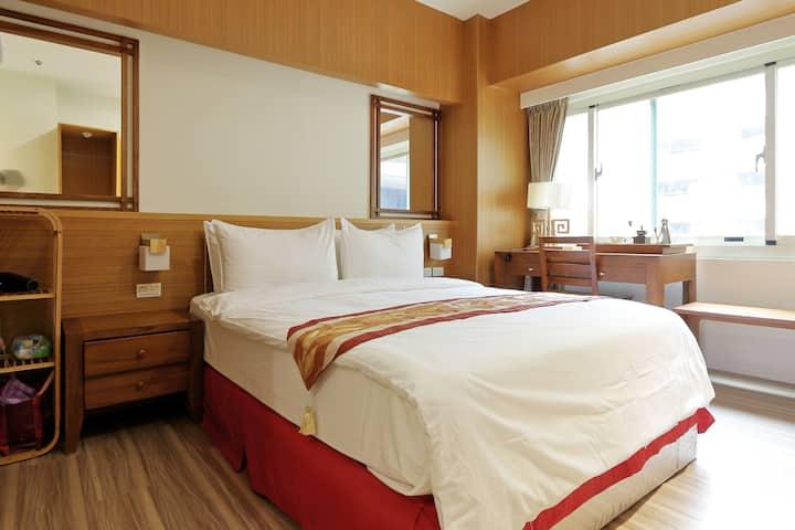 原木品味酒店式公寓台北車站捷運共構